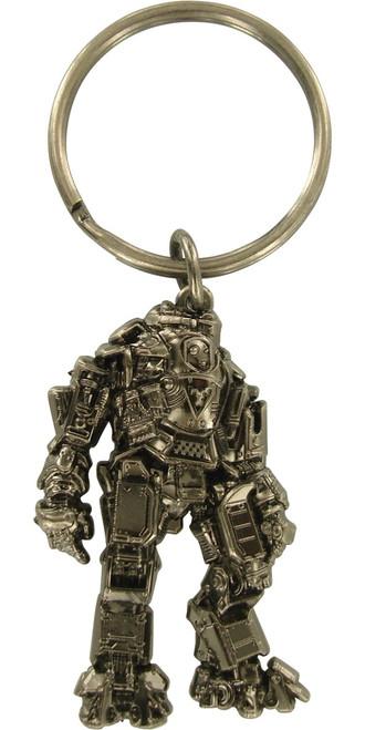 Titanfall Atlas Keychain