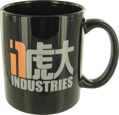 Titanfall Kodi Industries Logo Mug