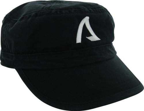 Titanfall IMC Logo Cadet Hat