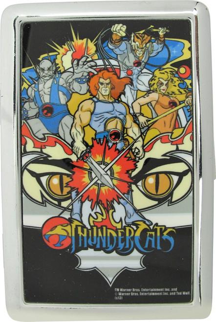 Thundercats Team Large Card Case