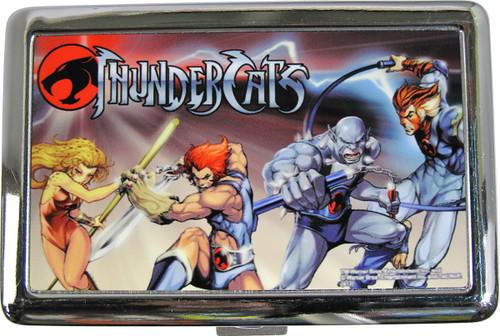 Thundercats Cast Large Card Case