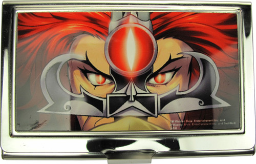 Thundercats Eye of Thundera Card Case