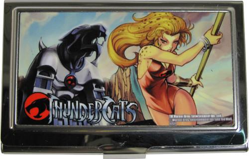 Thundercats Cheetara Card Case