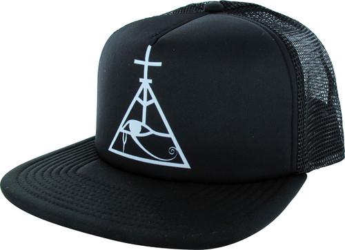 Constantine Eye Trucker Hat
