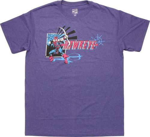 Hawkeye Hawk Sight T-Shirt