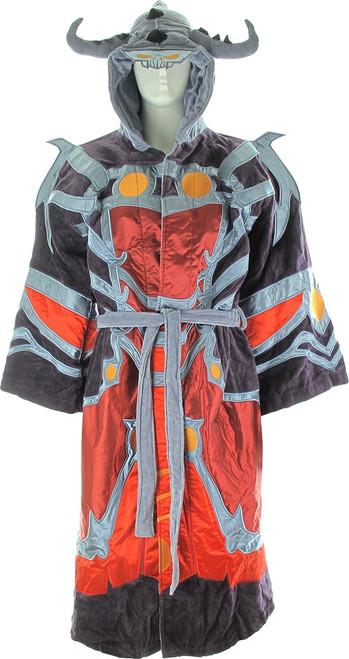 World of Warcraft Malefic Raiment Robe