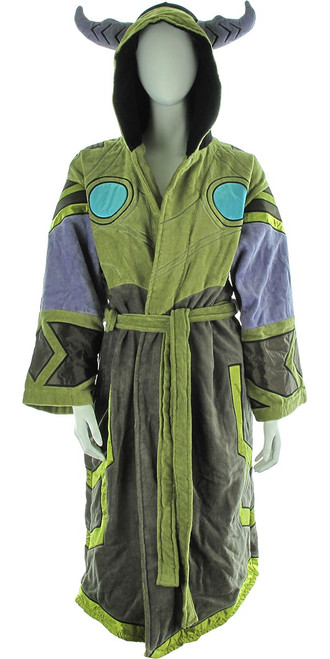 World of Warcraft Draenei Junior Robe