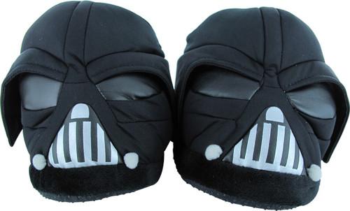 Star Wars Vader Helmet Slippers