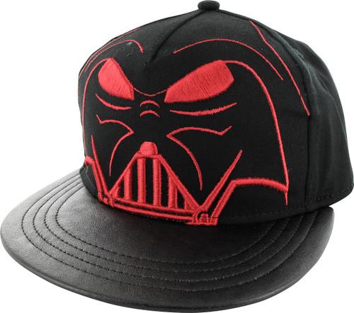 Star Wars Darth Vader Helmet Youth Hat