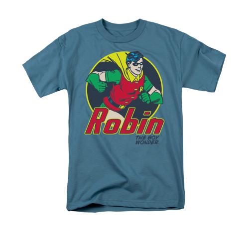 Robin The Boy Wonder T Shirt