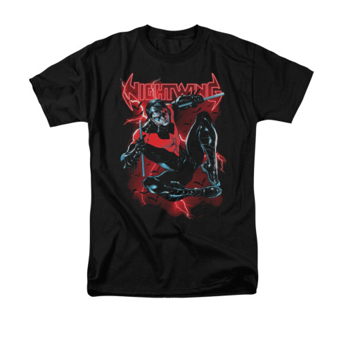Nightwing Lightwing T Shirt