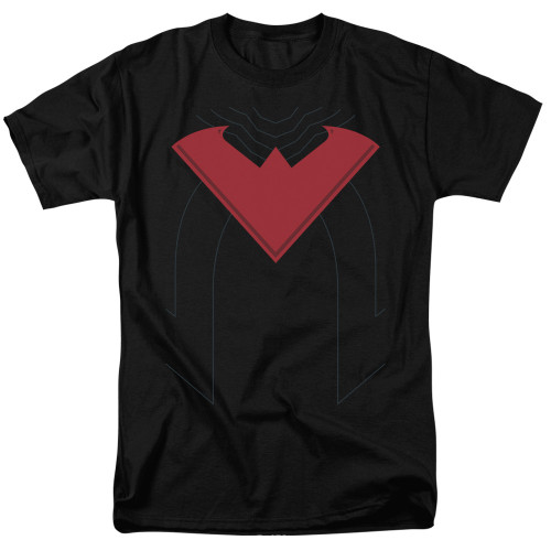 Nightwing Uniform 52 T Shirt
