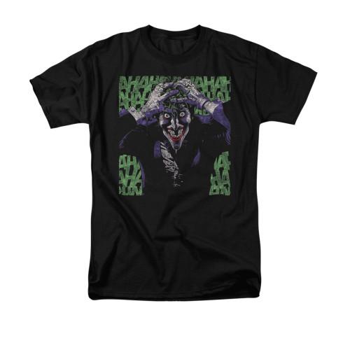 Joker Insanity T Shirt