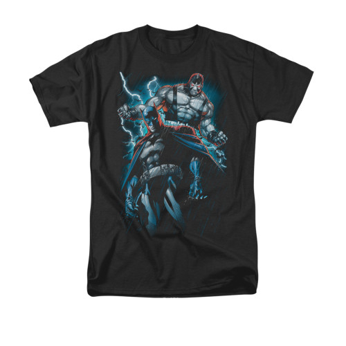 Batman Evil Rising T Shirt