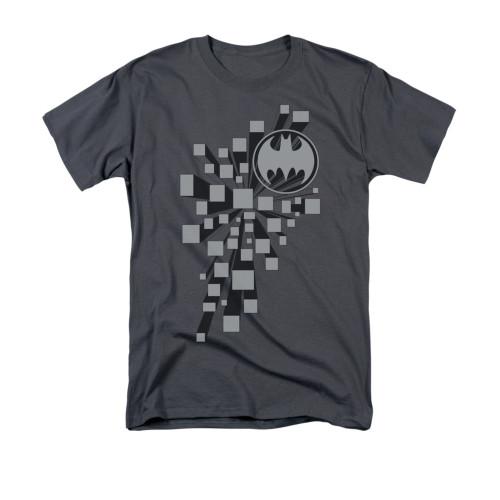 Batman Gotham 3D T Shirt