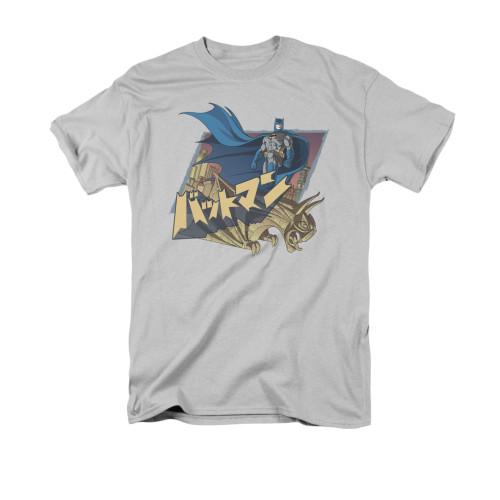 Batman Japanese Knight T Shirt