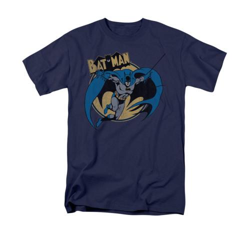 Batman Through The Night T Shirt