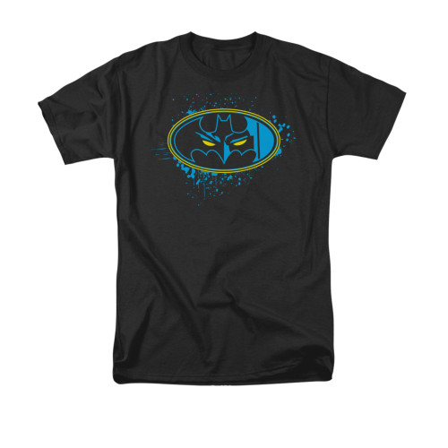 Batman Eyes In The Darkness T Shirt