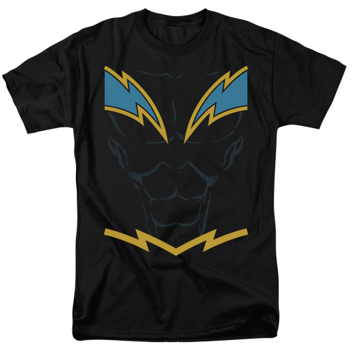 Black Lightning Uniform T Shirt