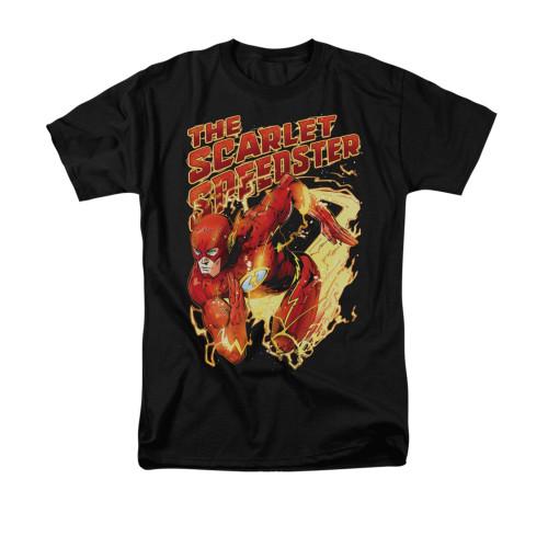 Flash Scarlet Speedster T Shirt