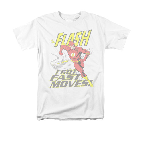 Flash Fast Moves T Shirt