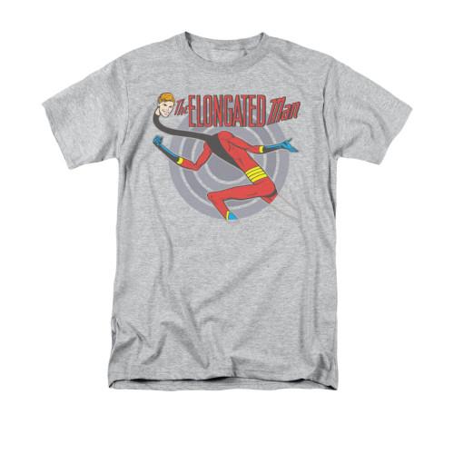 Elongated Man Name T Shirt
