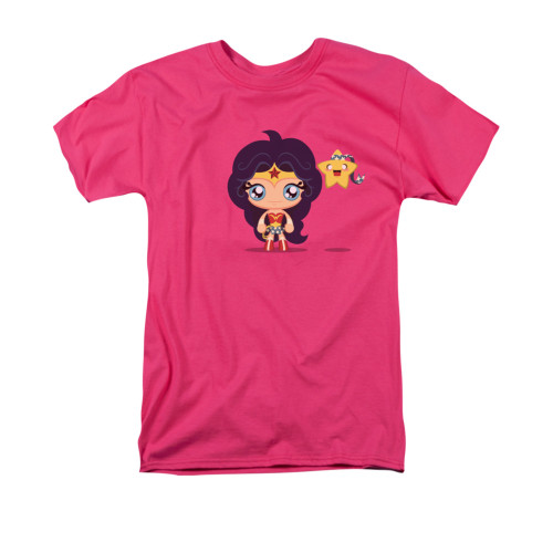 Wonder Woman Cute Wonder Woman T Shirt