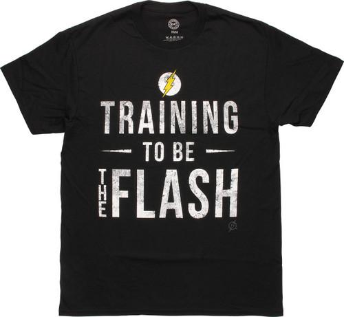 Flash Training T-Shirt