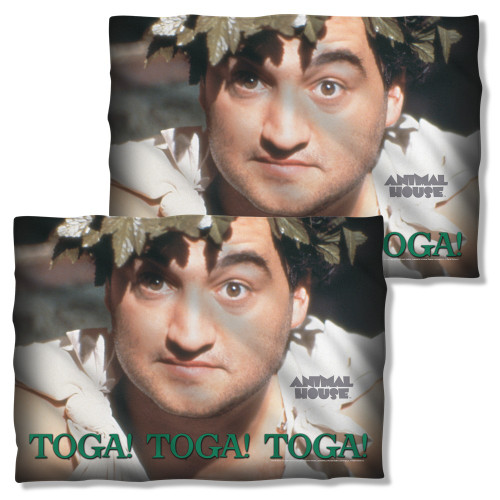Animal House Toga FB Pillow Case