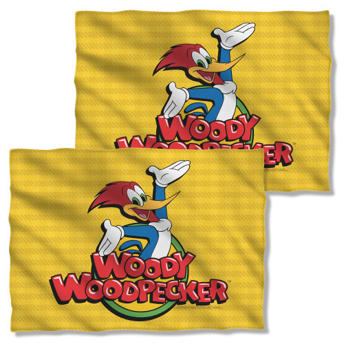 Woody Woodpecker Woody FB Pillow Case
