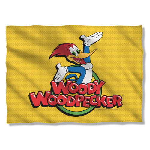 Woody Woodpecker Woody Pillow Case