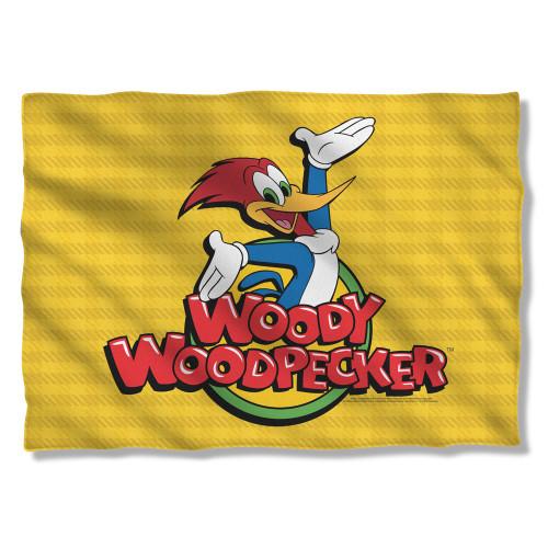 Woody Woodpecker Woody Pillow Case