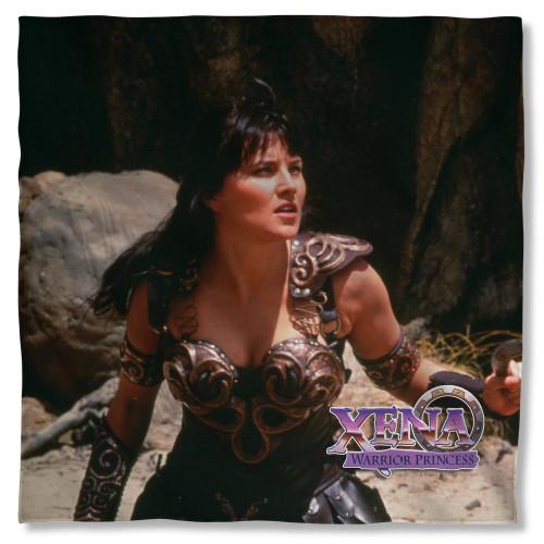 Xena Warrior Bandana