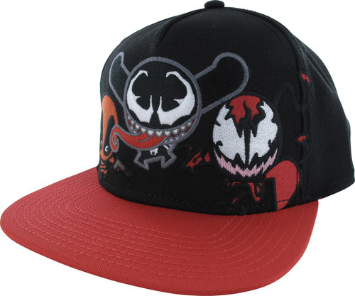 c6754e14b7e45 Marvel Kawaii Villains Hat