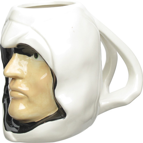 Assassins Creed Altair Ibn-LaAhad Sculpted Mug