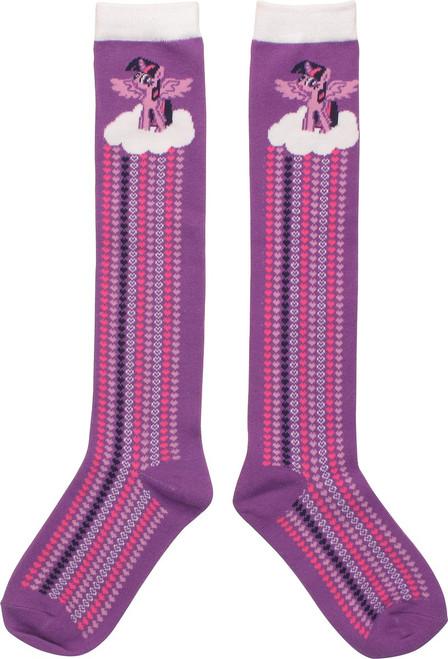 My Little Pony Princess Twilight Sparkle Socks