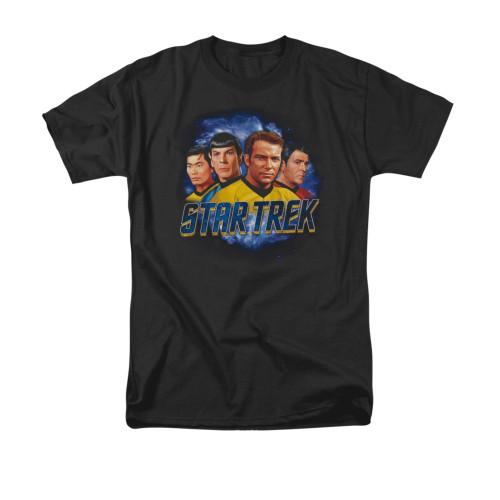 Star Trek The Boys T Shirt