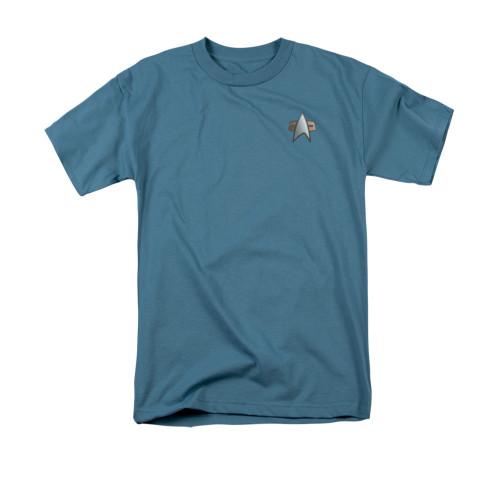 Star Trek DS9 Science T Shirt