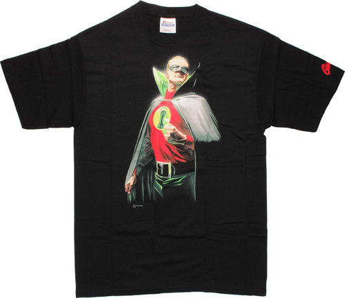 Green Lantern Classic T-Shirt