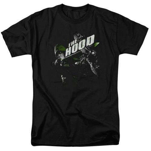 Green Arrow TV Take Aim T Shirt