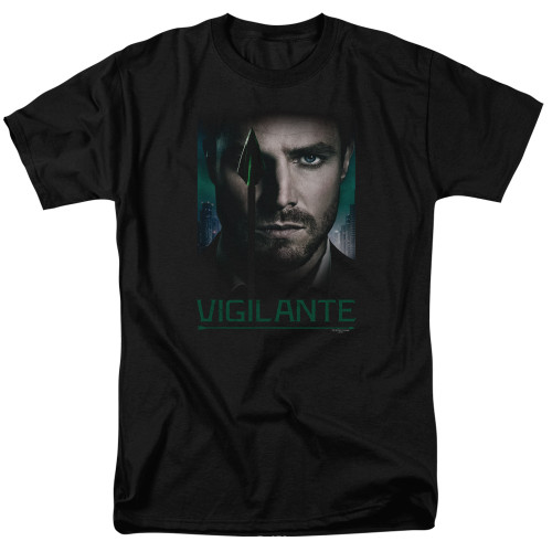 Green Arrow TV Good Eye T Shirt
