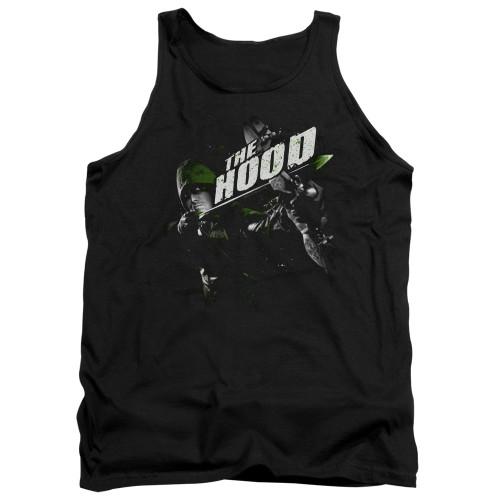 Green Arrow TV Take Aim Tank Top