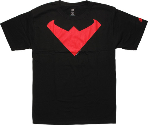 Nightwing New 52 Logo T-Shirt
