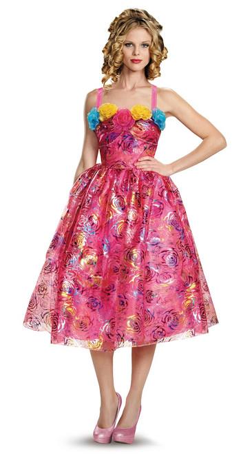 Cinderella Movie Anastasia Deluxe Adult Costume