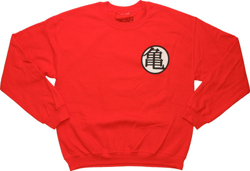 Dragon Ball Z Kame Sweatshirt