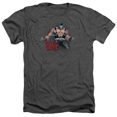 Bane Comic Flex Heather T Shirt