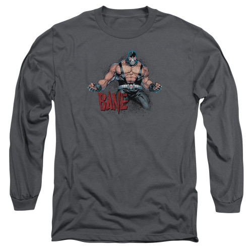 Bane Comic Flex Long Sleeve T Shirt