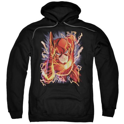 Flash #1 Pullover Hoodie