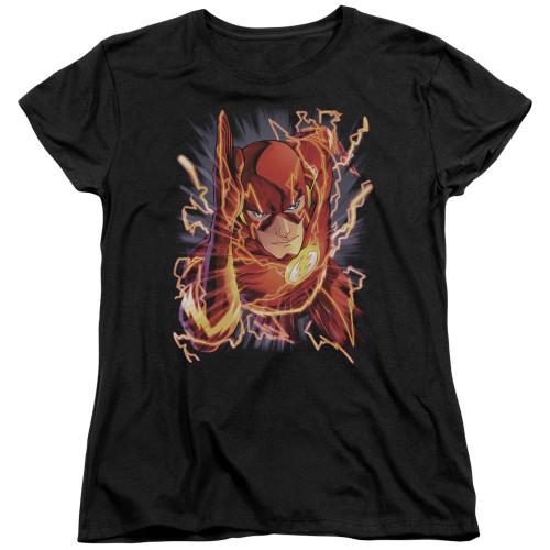 Flash #1 Ladies T Shirt