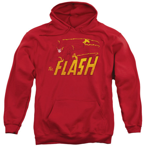 Flash Dive Left Pullover Hoodie